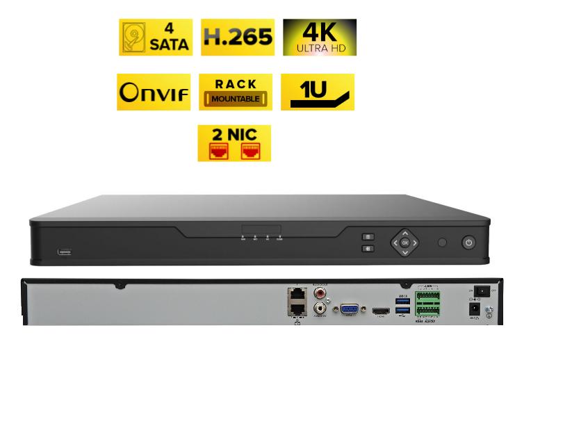 Uniview NVR : DiySecurityCameraWorld, Wholesale CCTV