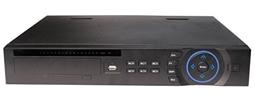 DAHUA 4K 32 Channel Network Video Recorder NVR4432-4KS2