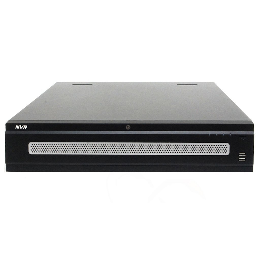 NVR628-64-4KS2 64 Channel Super 4K Network Video Recorder